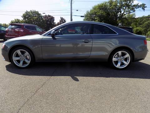 2014 Audi A5 for sale in Saugerties, NY