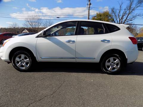 2013 Nissan Rogue for sale in Saugerties, NY