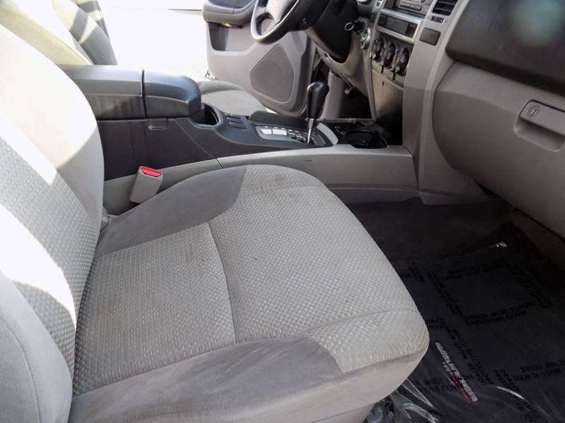 2003 Toyota 4Runner SR5 (image 9)