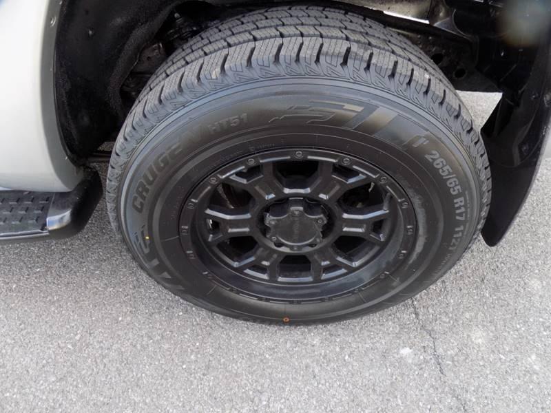 2003 Toyota 4Runner SR5 (image 17)