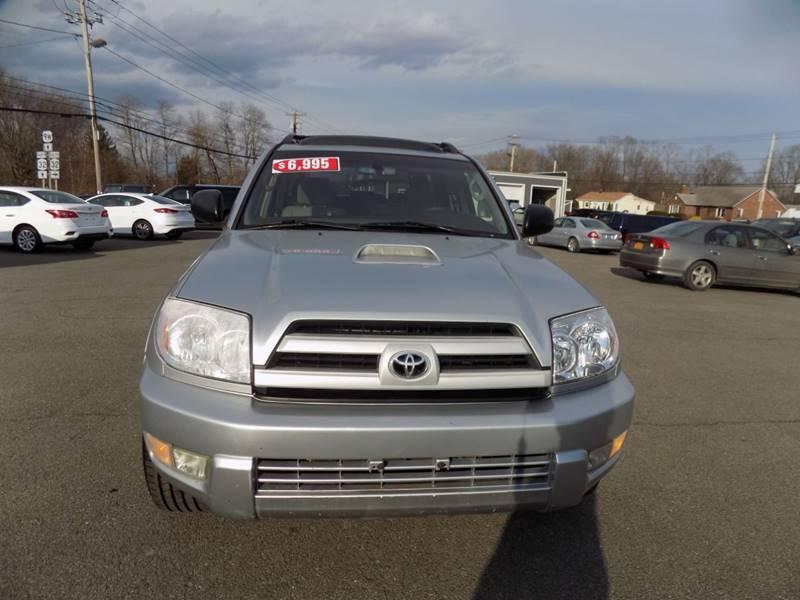 2003 Toyota 4Runner SR5 (image 19)