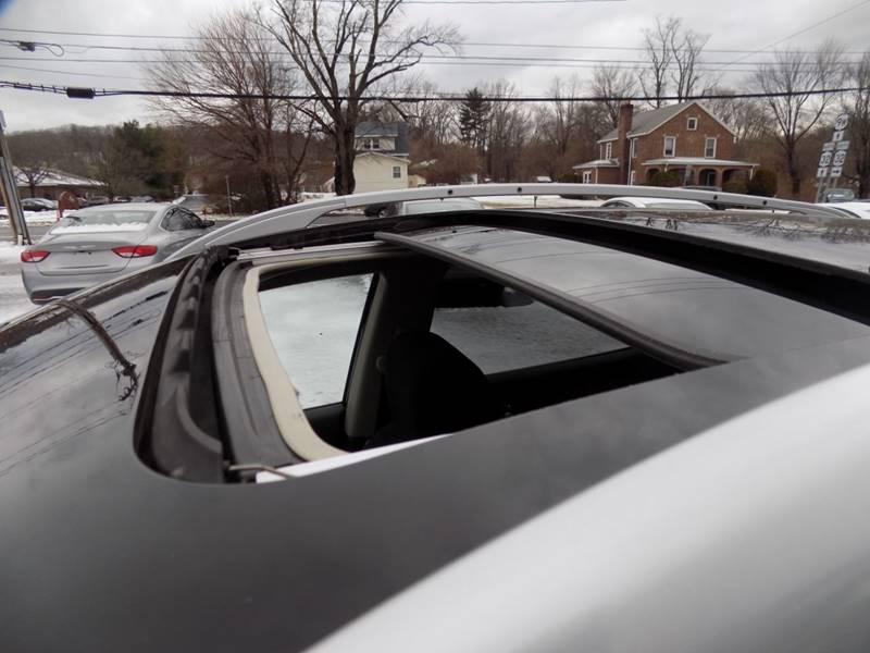 2012 Nissan Rogue SV (image 13)