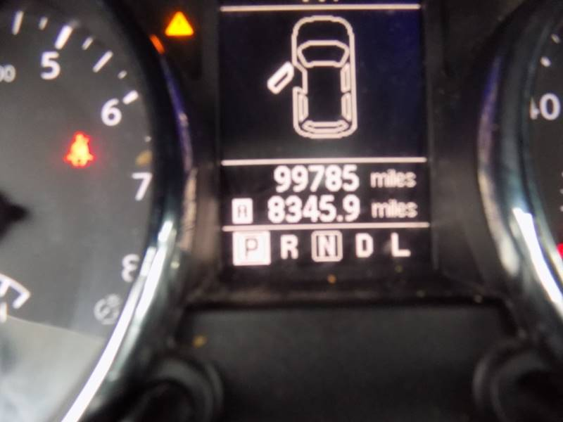 2012 Nissan Rogue SV (image 15)