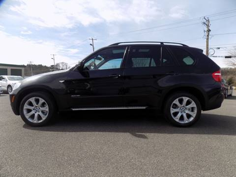 2010 BMW X5 xDrive48i for sale at 9W AUTO SALES in Saugerties NY