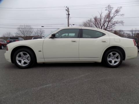 2008 Dodge Charger for sale at 9W AUTO SALES in Saugerties NY