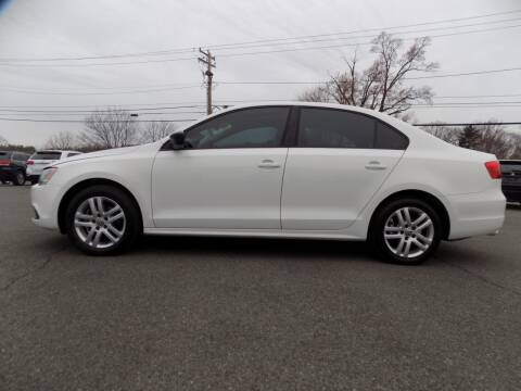 2013 Volkswagen Jetta S for sale at 9W AUTO SALES in Saugerties NY