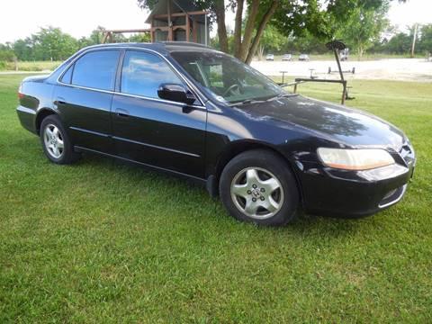 2000 Honda Accord for sale in Barnett, MO