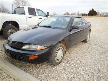 1999 Chevrolet Cavalier for sale in Barnett, MO