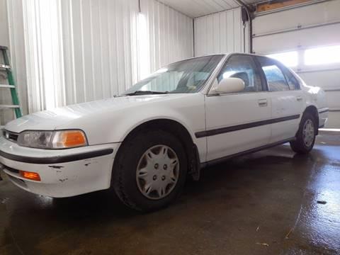 1992 Honda Accord for sale in Barnett, MO