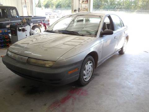 1999 Saturn S-Series for sale in Barnett, MO