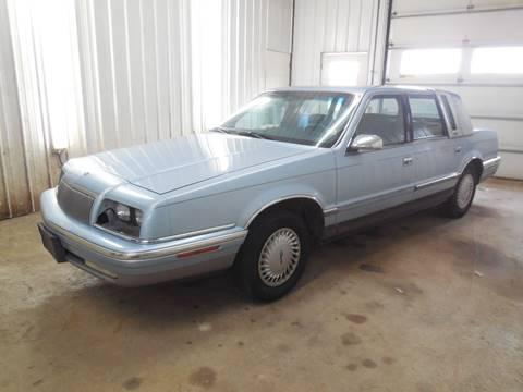 1993 Chrysler New Yorker for sale in Barnett, MO