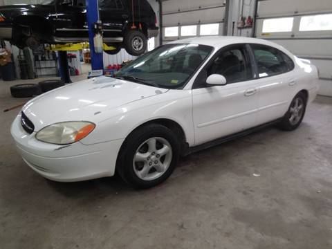 2000 Ford Taurus for sale in Barnett, MO