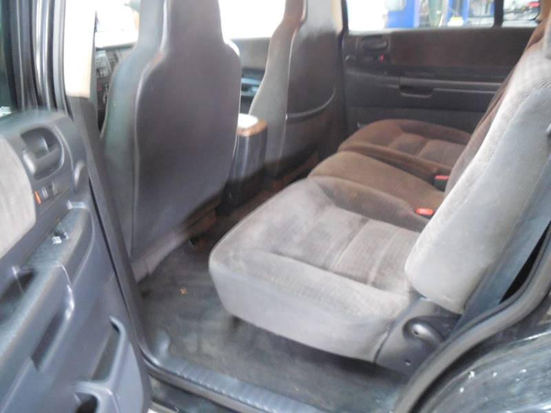 2001 Dodge Durango SLT 4WD 4dr SUV - Barnett MO