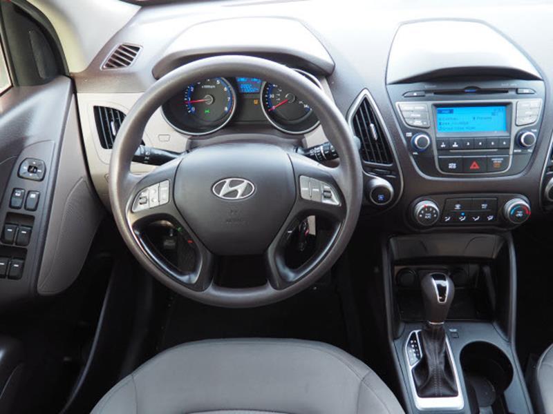 2014 Hyundai Tucson AWD GLS 4dr SUV In Glenpool OK  Glenpool