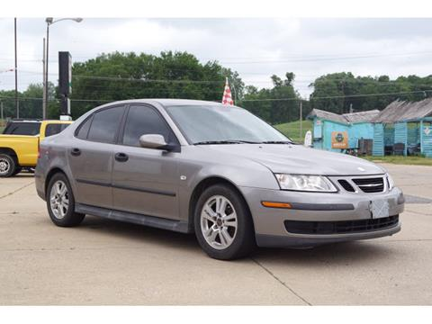 2005 Saab 9-3 for sale in Glenpool, OK
