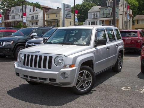 2010 Jeep Patriot for sale in Pottsville, PA