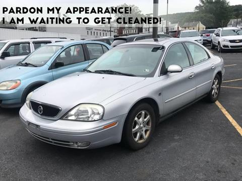 2002 Mercury Sable for sale in Pottsville, PA