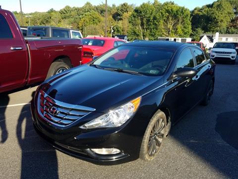 2011 Hyundai Sonata for sale in Pottsville, PA