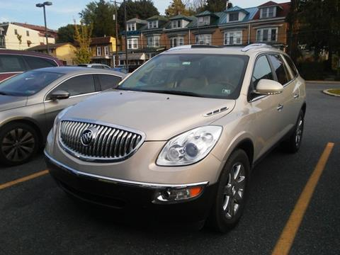 2009 Buick Enclave for sale in Pottsville, PA