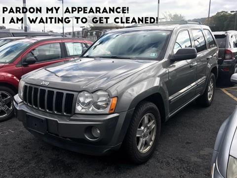 2007 Jeep Grand Cherokee for sale in Pottsville, PA