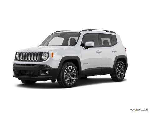 2018 Jeep Renegade for sale in Pottsville, PA