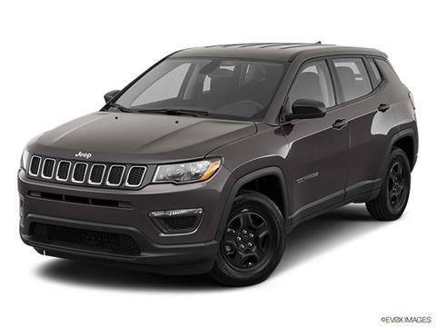 2019 Jeep Compass for sale in Pottsville, PA
