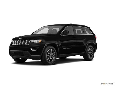 2019 Jeep Grand Cherokee for sale in Pottsville, PA