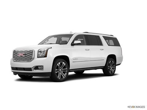 2018 GMC Yukon XL for sale in Pottsville, PA