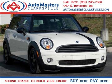 2009 MINI Cooper Clubman for sale in Clarksville, TN
