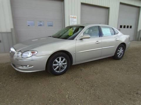 2008 Buick Allure for sale in Lake City, MI