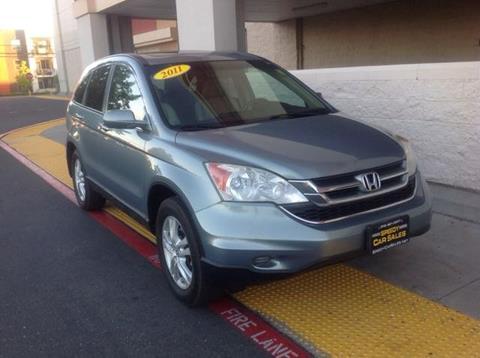 2011 Honda CR-V for sale in Sacramento, CA