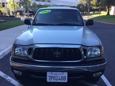 2004 Toyota Tacoma for sale in Sacramento, CA