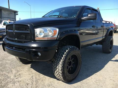 2006 Dodge Ram Pickup 2500 for sale in Anchorage, AK