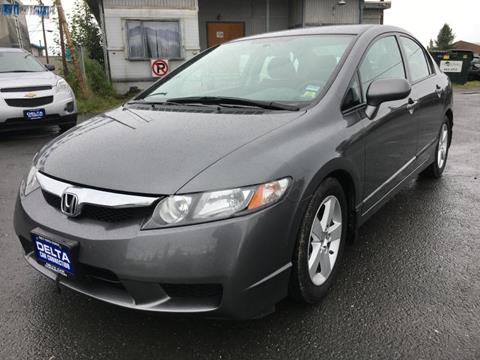 2011 Honda Civic for sale in Anchorage, AK