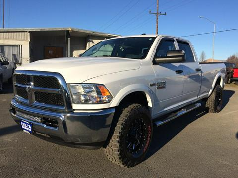 2014 RAM Ram Pickup 2500 for sale in Anchorage, AK
