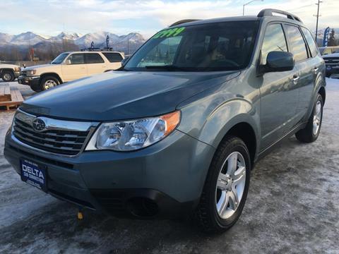 Delta Car Sale Anchorage