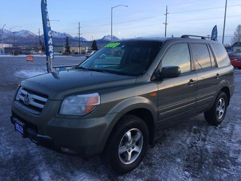2008 Honda Pilot for sale in Anchorage, AK