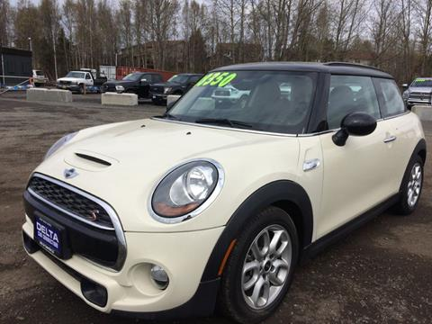 2015 MINI Hardtop 2 Door for sale in Anchorage, AK