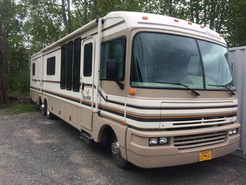 1996 Ford Motorhome Chassis for sale in Anchorage, AK