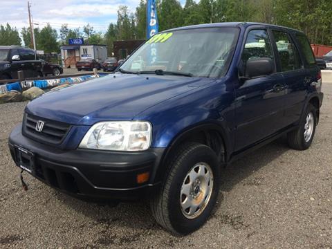 1998 Honda CR-V for sale in Anchorage, AK