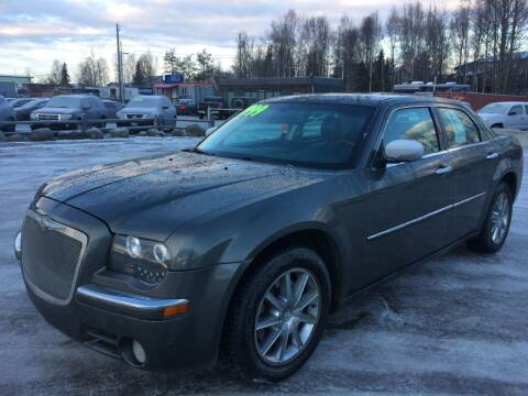 2009 Chrysler 300 for sale in Anchorage, AK