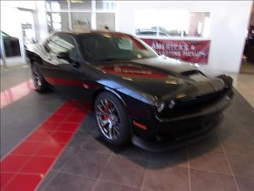 2016 Dodge Challenger for sale in Gillette, WY