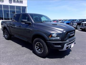 2017 RAM Ram Pickup 1500 for sale in Gillette, WY