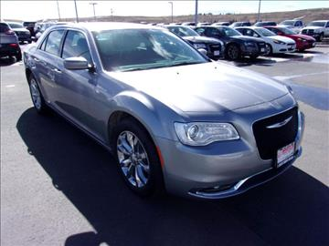 2017 Chrysler 300 for sale in Gillette, WY