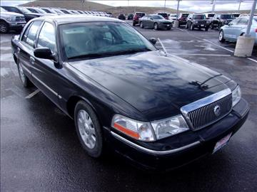 2005 Mercury Grand Marquis for sale in Gillette, WY
