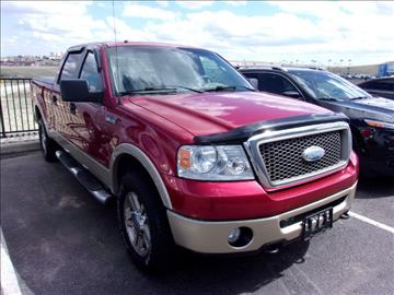 2007 Ford F-150 for sale in Gillette, WY