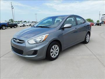 2015 Hyundai Accent for sale in Wright City, MO