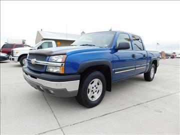 2004 Chevrolet Silverado 1500 for sale in Wright City, MO