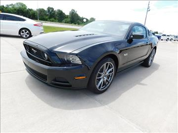 2014 Ford Mustang for sale in Wright City, MO