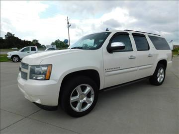 2008 Chevrolet Suburban for sale in Wright City, MO